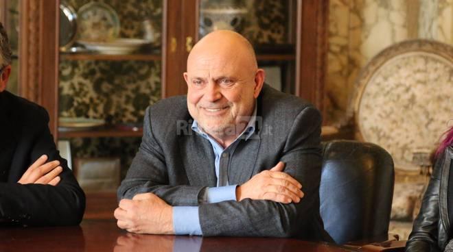 Riviera24-Amaie Energia, inizia l'era di Giorgio Prato, il nuovo direttore generale