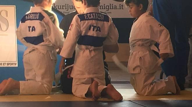 riviera24 -ASD Tsukuri Judo Ventimiglia