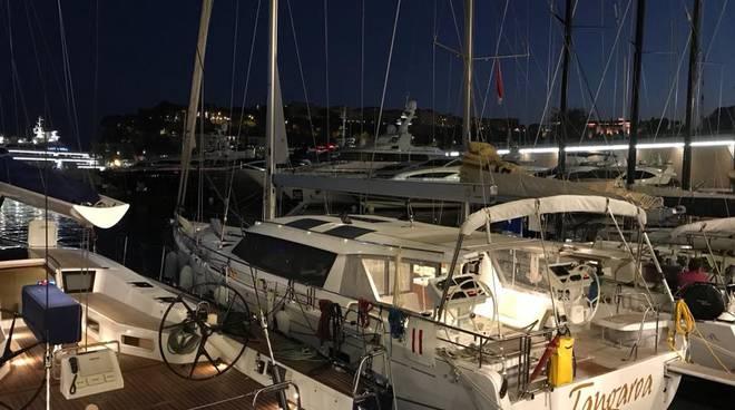 riviera24 - barca a vela tangaroa