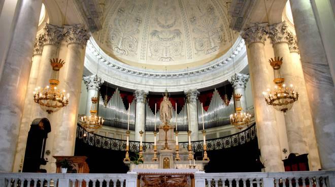 riviera24 - Basilica Concattedrale di Porto Maurizio