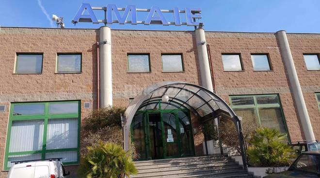 riviera24 - Blitz della Finanza a Rivieracqua sanremo