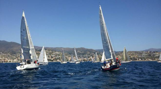 riviera24 - Campionato Invernale West Liguria