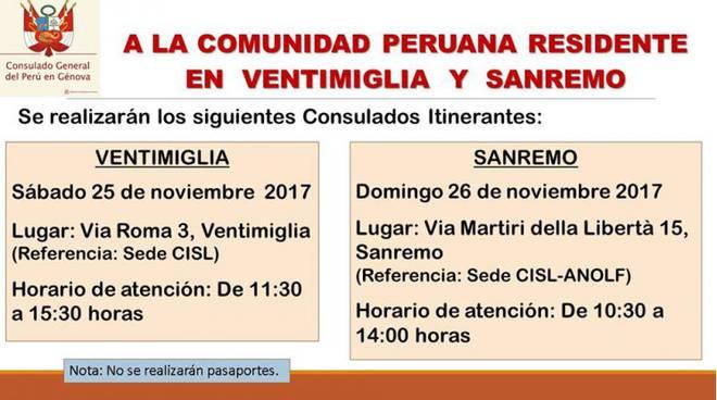 riviera24 - Consulados itinerantes
