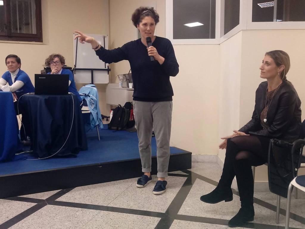 riviera24 - Convegno della Polisportiva Integrabili