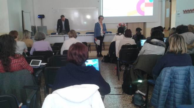 riviera24 - Corsi di aggiornamento per insegnanti al Colombo di Sanremo