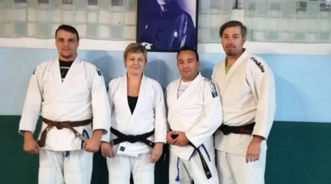 riviera24 - Diego Secchi, Manuela Ferrigno, Andrea Molinari, Alessio Ferrigno