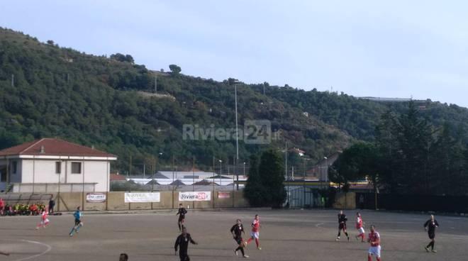 riviera24 - Don Bosco Vallecrosia Intemelia-San Stevese