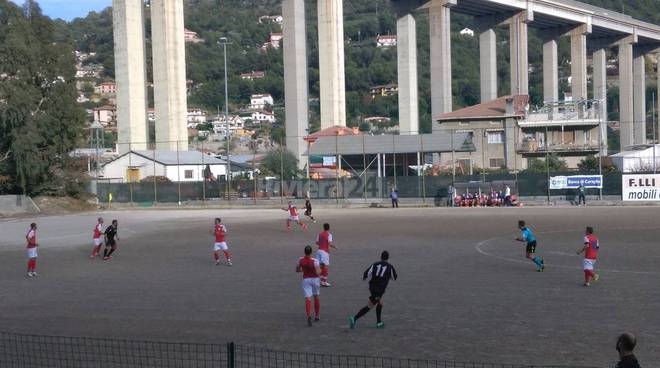 riviera24 - Don Bosco Vallecrosia Intemelia-San Stevese