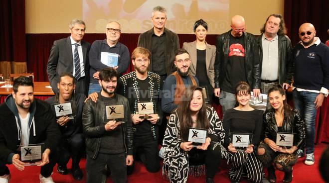 Riviera24-Eccoli gli 8 vincitori di Area Sanremo 2017