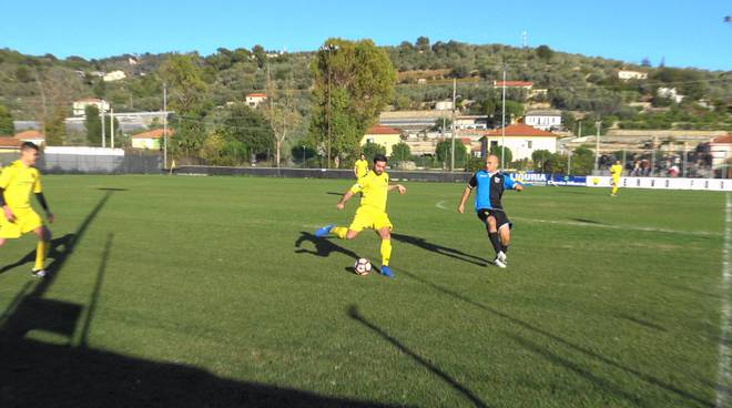 riviera24 - FC Cervo-Carlin's Boys