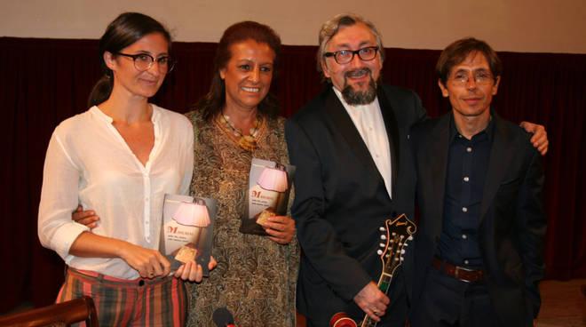 riviera24 - Federica Flore, Freddy Colt e Pietro Mascagni