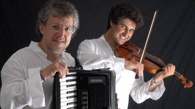 riviera24 - Giovanni Sardo e Sergio Scappini