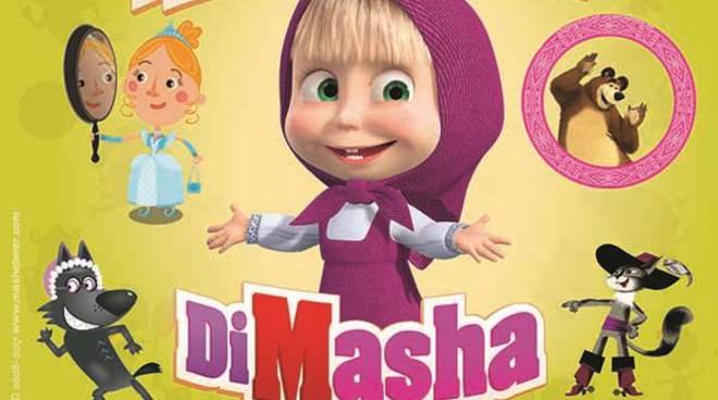 riviera24 -   I racconti di Masha