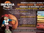 "riviera24 - ""Imperia Basket & School"""
