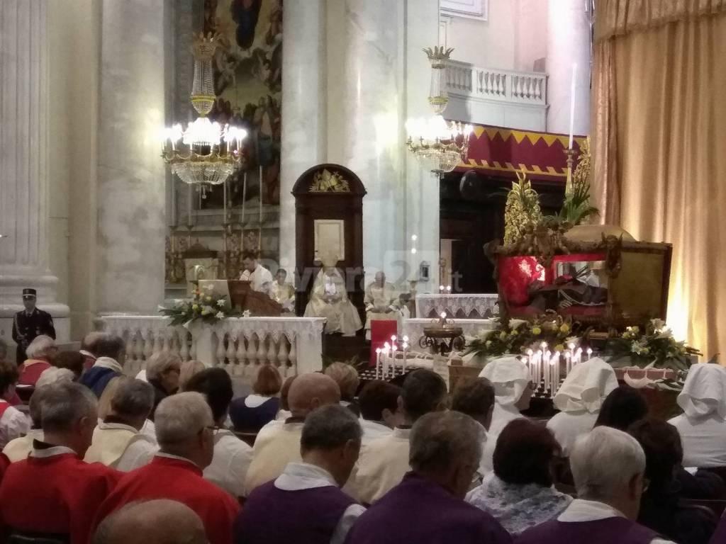 riviera24 - Imperia in festa per San Leonardo