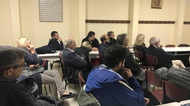riviera24 - Incontro tecnico-informativo di Obiettivo Imperia