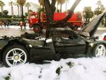 riviera24 - Kerimov incidente Ferrari Enzo