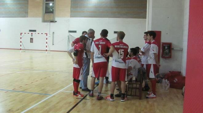 riviera24 - La seniores maschile dell'ABC Bordighera