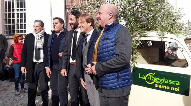 """riviera24 - """"La taggiasca siamo noi"""""""