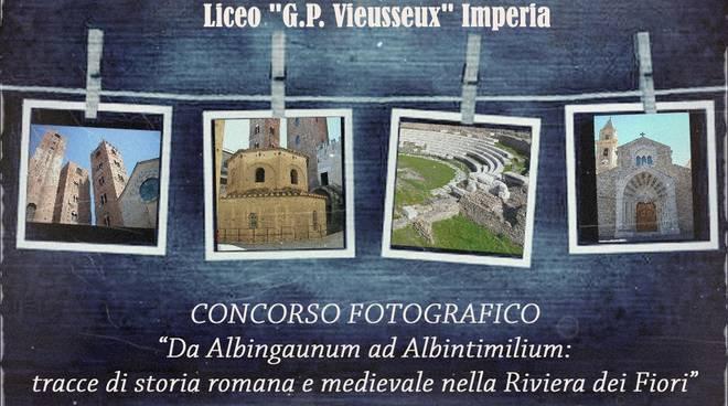 Riviera24 - Liceo Viesseux di Imperia un concorso fotografico