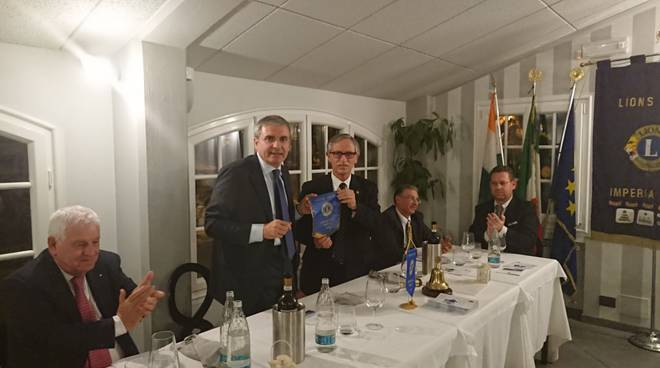 riviera24 - Lions Club Imperia Host