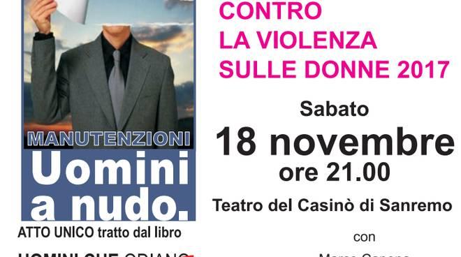"""riviera24 - """"Manutenzioni, Uomini a nudo"""""""