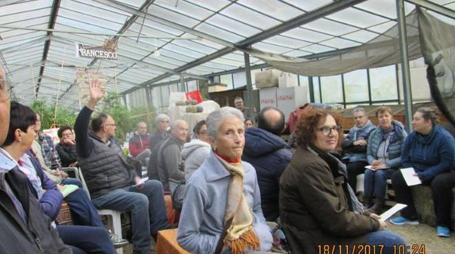 Riviera24 Orti-insieme Ventimiglia