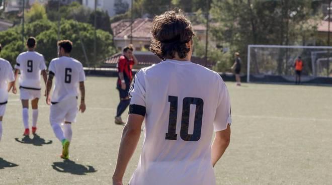 Riviera24-Ospedaletti Calcio numero 10