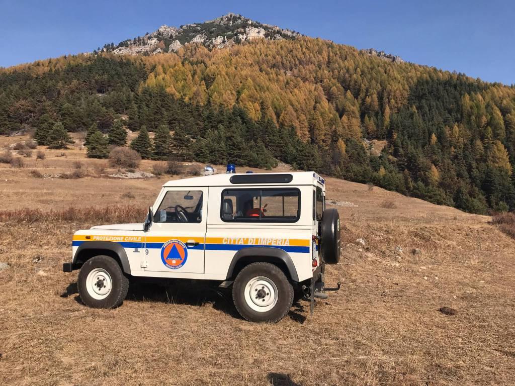 riviera24 - protezione civile