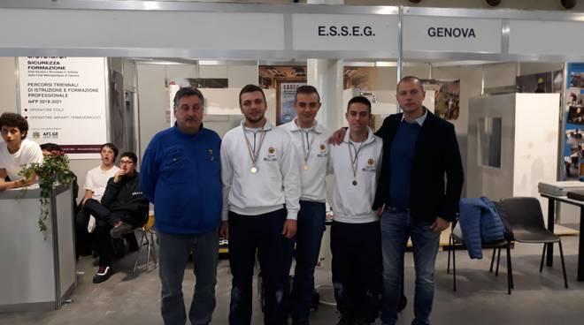 riviera24 - Scuola Edile di Imperia