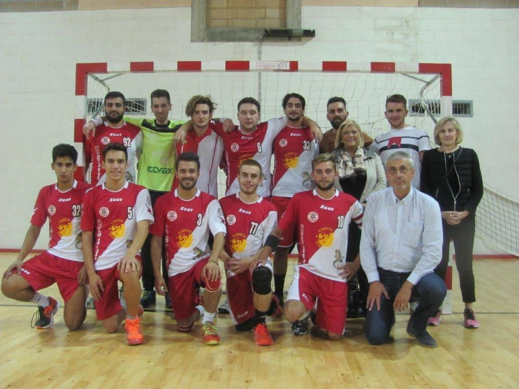 riviera24 - Seniores maschile dell'ABC Bordighera