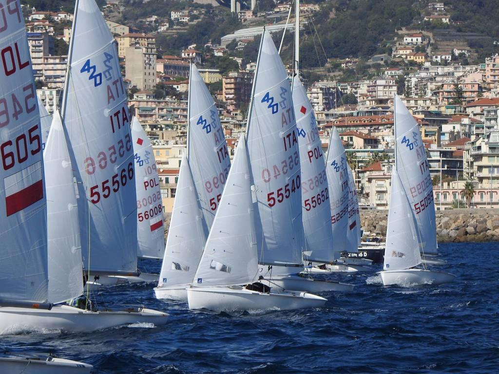 riviera24 - Trofeo Jean Bertrand a Sanremo