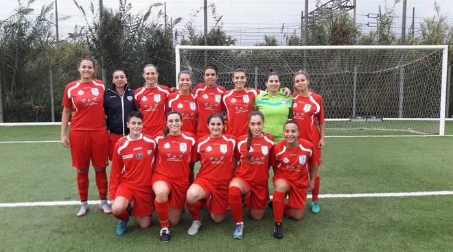 riviera24 -Unione Sanremo femminile
