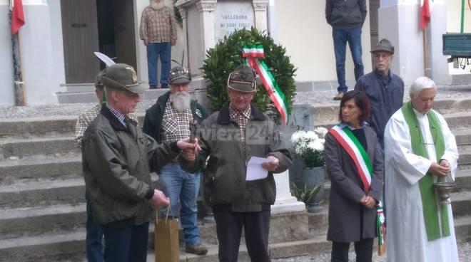 riviera24 - Vallebona celebra il 4 novembre