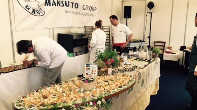 Sanremo, Mansueto Group