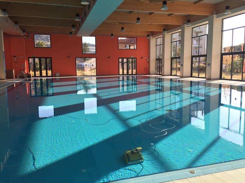 sopralluogo conio piscina