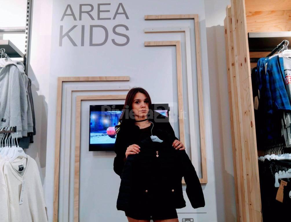 Terranova Kids, Molo 8.44, inverno 2017