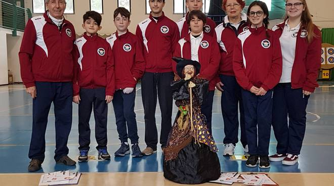 Archery Club Ventimiglia