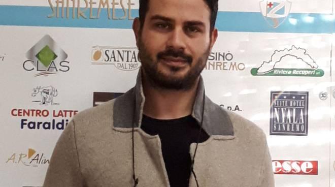 Carmine Alessandria