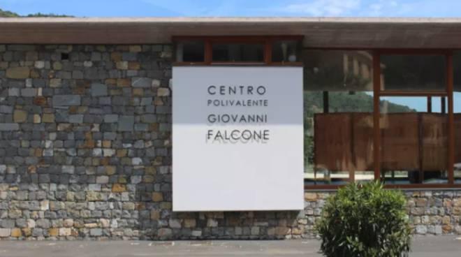 """Centro """"G.Falcone"""" a Camporosso"""