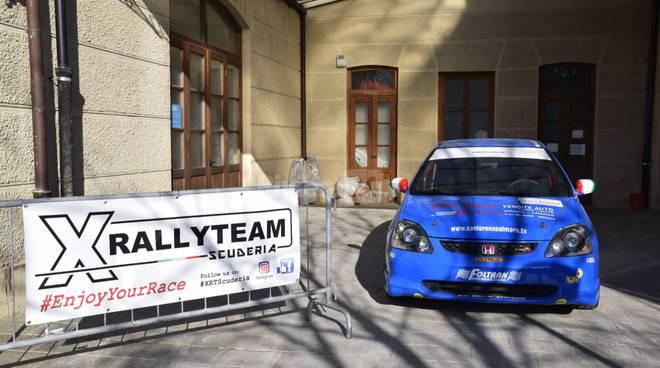 Rallye Safety Tour