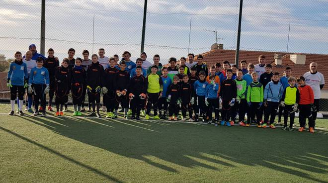 Riviera 24 - Ospedaletti Calcio