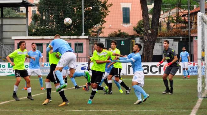 Riviera 24 - Sanremese Calcio