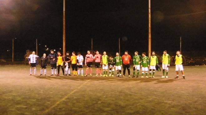 riviera24 - Airole Futsal