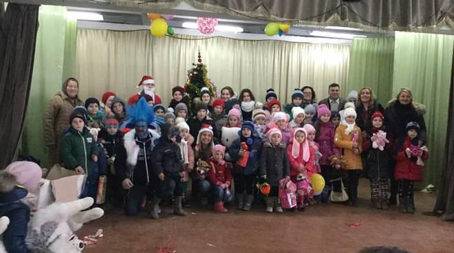 riviera24 - Bambini di Mihailovca