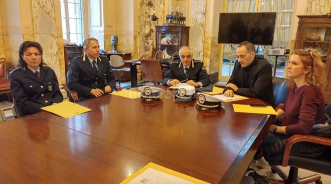 riviera24-bilancio polizia municipale