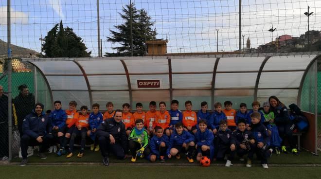 riviera24 - Bordighera Sant'Ampelio Calcio settore giovanile