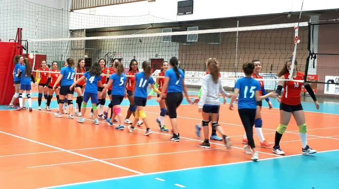 riviera24 - Campionati Studenteschi di Pallavolo sanremo