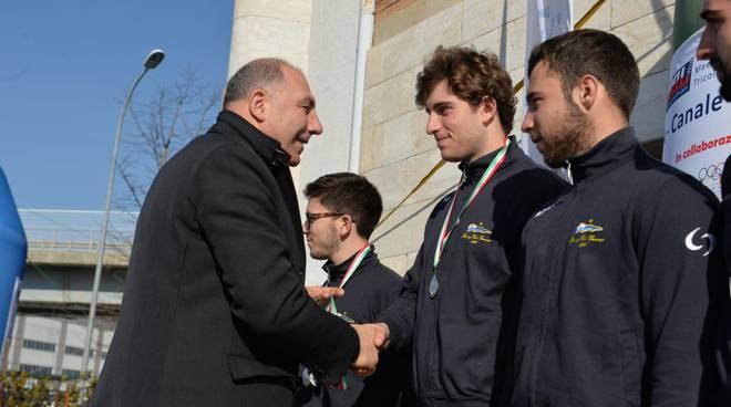 riviera24 - Campionato italiano di Gran Fondo