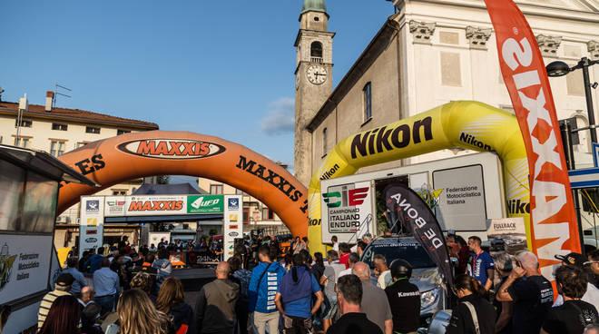 riviera24  - Campionato Italiano Enduro